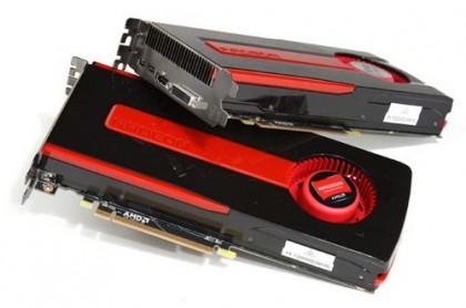 AMD Radeon HD 8000 – первые подробности
