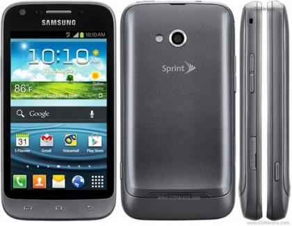 Spirit начал продажи Samsung Victory 4G LTE