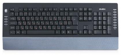 SVEN Comfort 4200 - клавиатура для комфортной работы