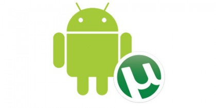 Вышел uTorrent клиент для Android