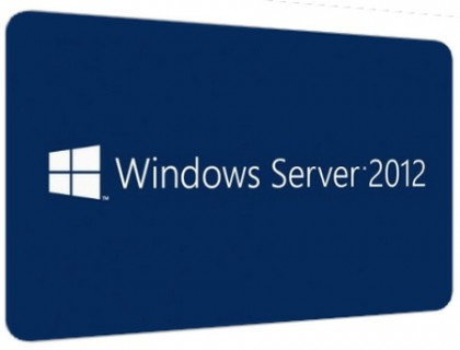 Microsoft представила Windows Server 2012