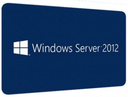 Microsoft представила Windows Server 2012