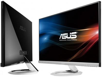 Компания ASUS расширила линейку мониторов Designo MX