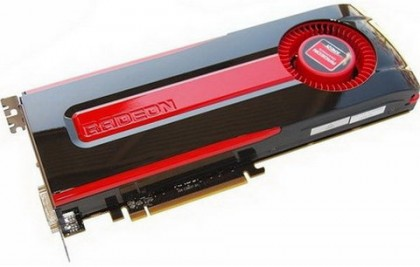 Релиз Radeon HD 7890 намечен на 27 ноября