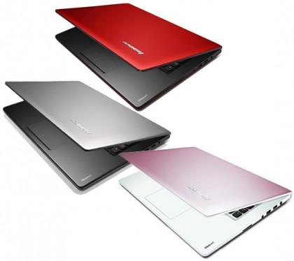 В продаже появились три модификации ноутбука Lenovo IdeaPad S300