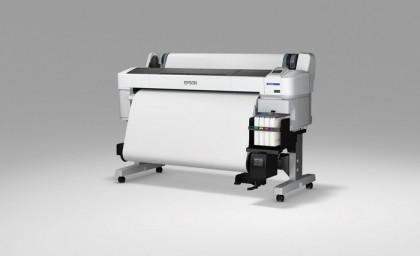 Epson пополнила серию SureColor SC-F двумя новыми моделями