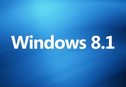 Windows 8.1 Preview доступна для свободного тестирования