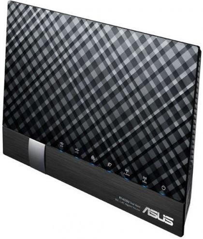 Компактный роутер Asus RT-AC56U на двухядерном Cortex A9