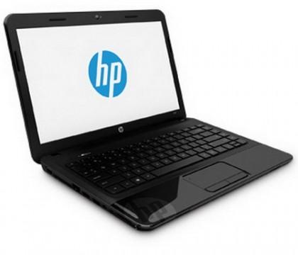 14-дюймовый лэптоп HP 1000-1402TU среднего ценового уровня