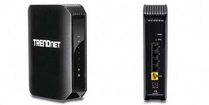 TRENDnet TEW-733GR – Wi-Fi роутер с большими возможностями