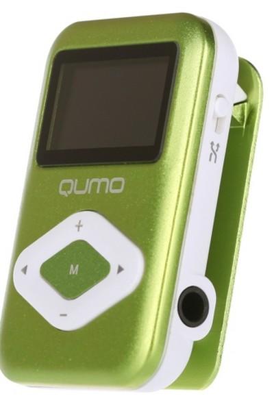 MP3-плееры Qumo ‒ простота и легкость