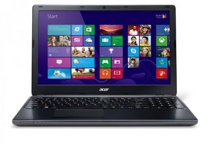 Ноутбук Acer Aspire E1-522-7415 на платформе от AMD