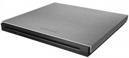 Cупер-тонкий внешний оптический DVD-RW-привод от Samsung