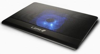 Lepad V17 ‒ охлаждение для ноутбуков от Ecomaster