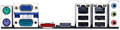 GA-C1037UN-EU от Gigabyte ‒ плата для компактных и тихих ПК