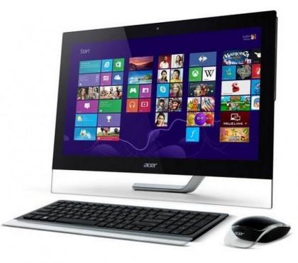 Стартовали продажи моноблока Acer Aspire U5-610