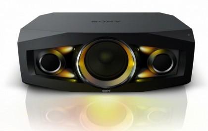 Стильная аудиосистема SONY GTK-N1BT с поддержкой NFC