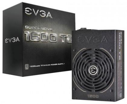 ���� ������� EVGA Supernova 1600 T2 ��� �����������