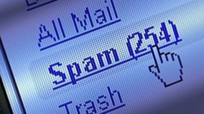Опубликован отчет о спаме от Лаборатории Касперского