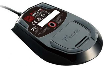 Tt eSPORTS представила игровую мышь Black V2
